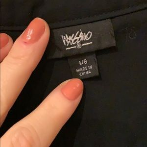 Mossimo Supply Co. Tops - Black blouse